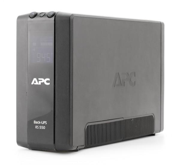 Apc back ups pro 550 инструкция