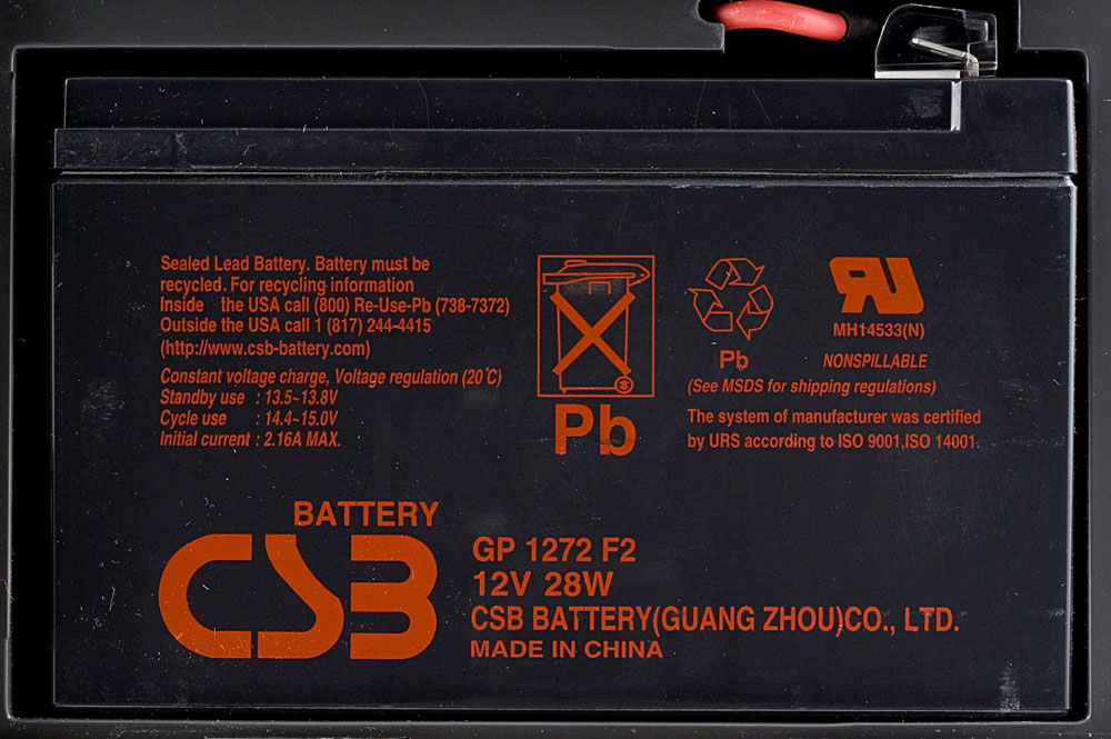 Обзор ибп apc back-ups br650ci-rs.