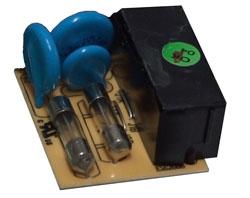 Модуль защиты телефонии защищен