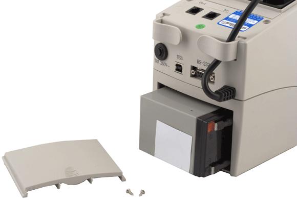 ИБП Ippon Back Comfo Pro 600 600VA/360W RS-232,USB (6+2 EURO)