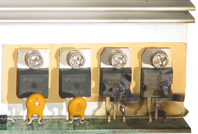 ups электрическая схема