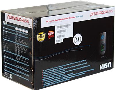 коробка PCM IMD-1200AP