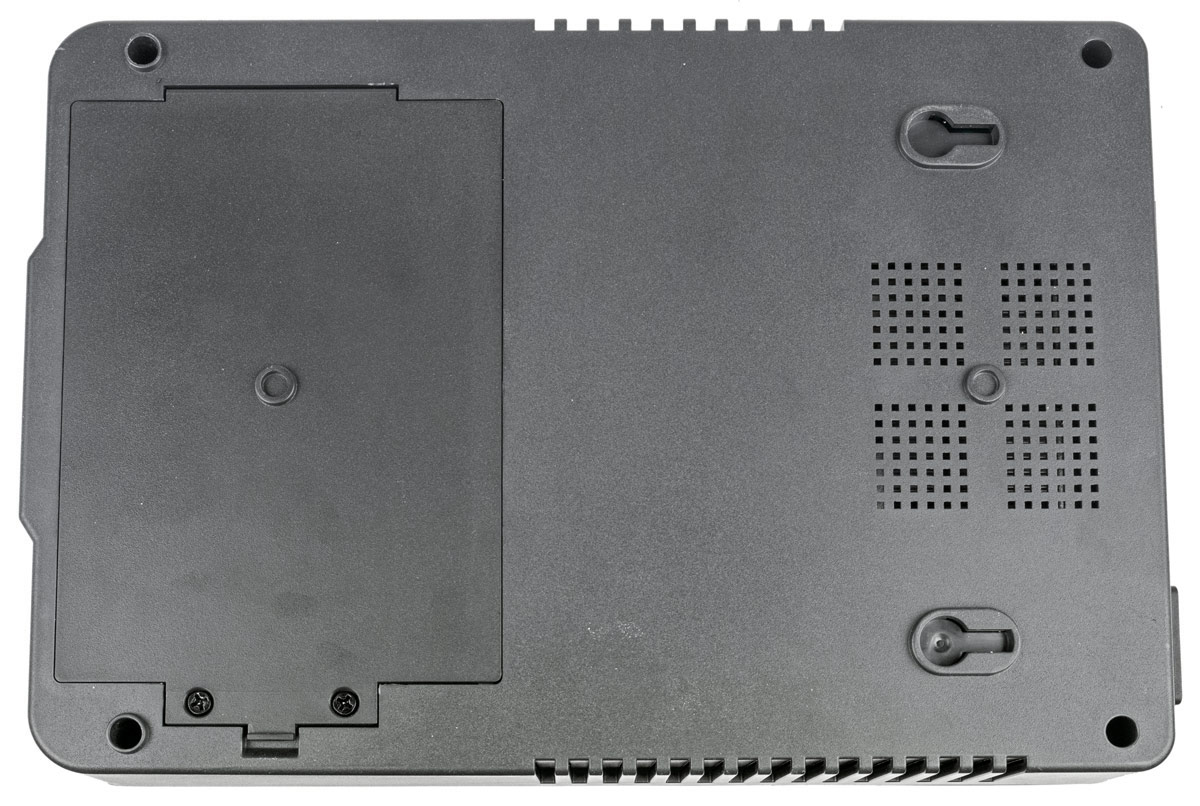 ИБП Powerman Back Pro 800 Plus 800VA 540Вт