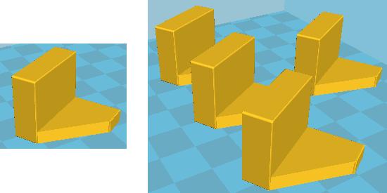 Примеры печати