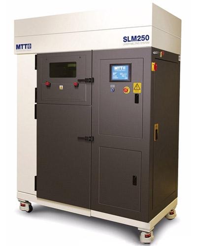 3D-принтер SPRO 250 Direct Metal