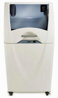 3D-принтер ProJet 160 (ZPrinter 150)