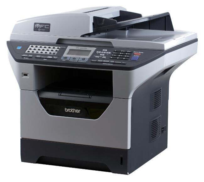 Скачать программу для принтера mfc brother
