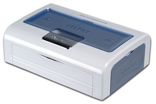 DOWNLOAD DRIVERS: CANON SELPHY CP400 CP PRINTER