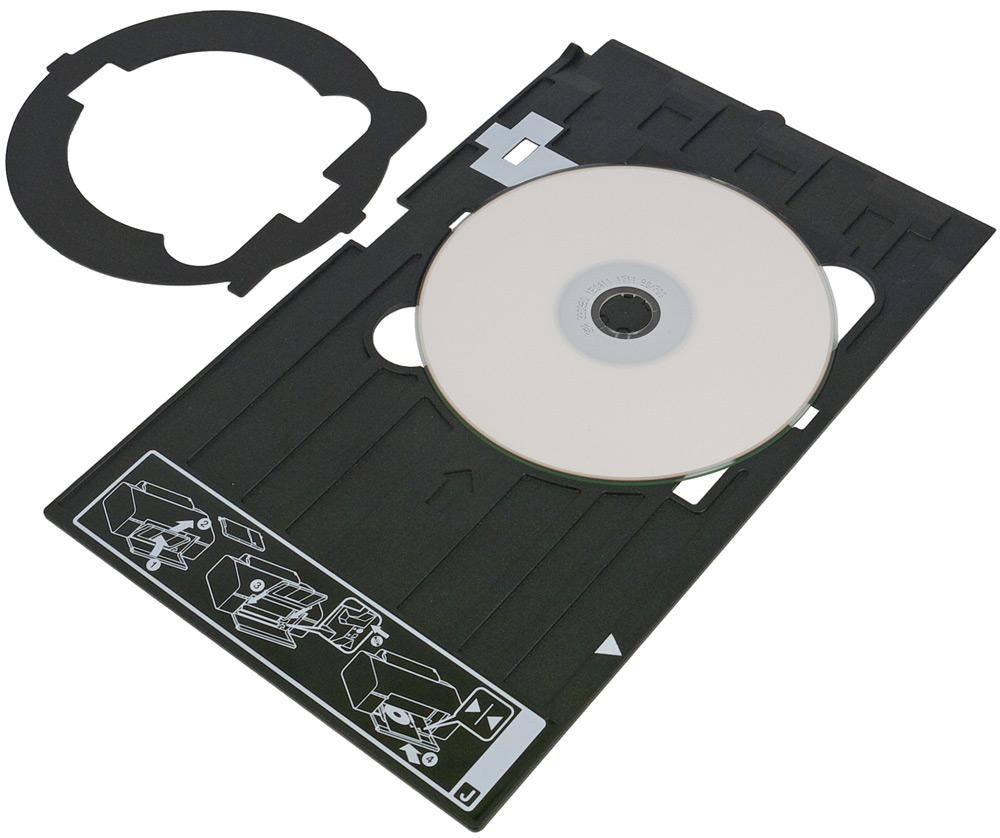 печать на сд дисках - фото 8