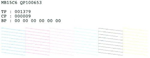 Коды Чернил Для Epson L800