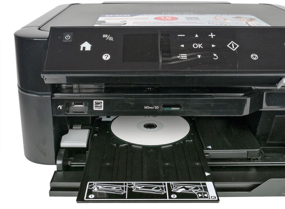 Пошаговая инструкция как запустить печать принтер эпсонт фото 702-404