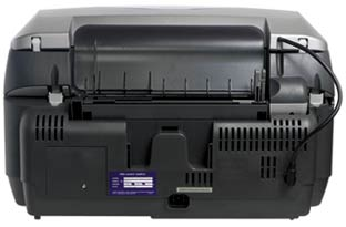 Драйвера на принтер epson rx620