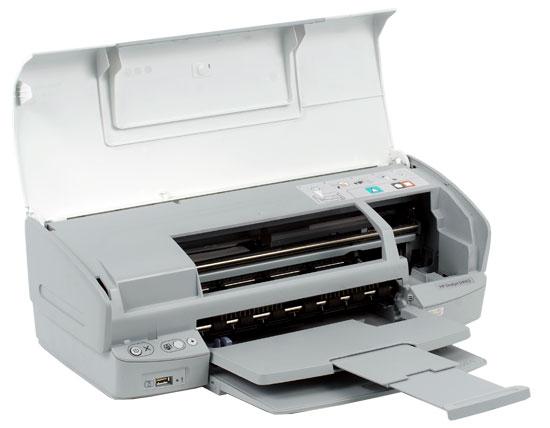 скачать драйверы для принтера hp deskjet d4163