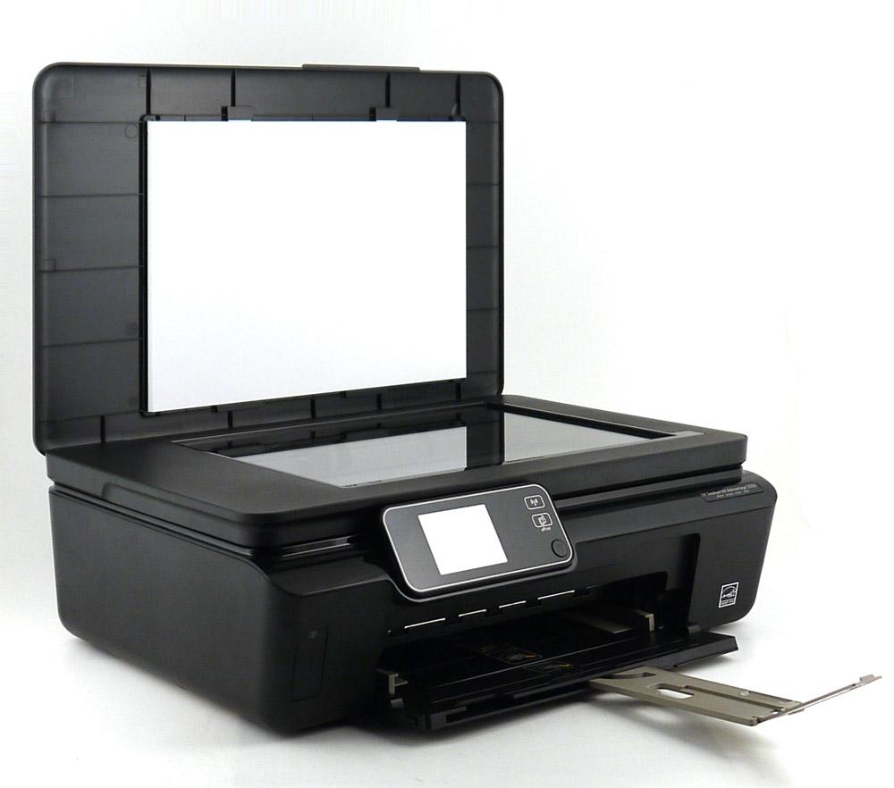 Программу сканер к принтеру