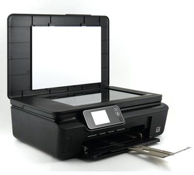 Принтер Hewlett-Packard Deskjet Ink Advantage 5525