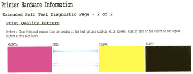 МФУ HP Deskjet Ink Advantage 5525, информационная страница