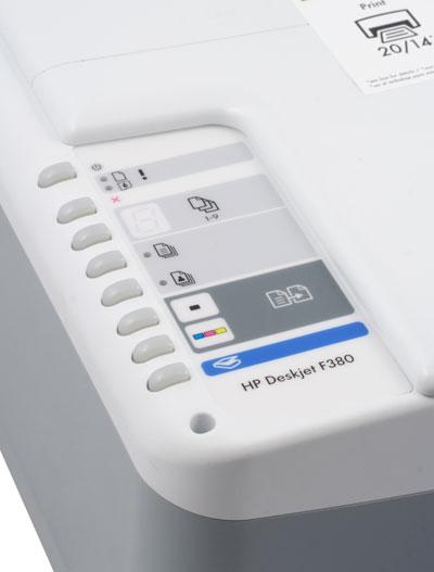 Принтера deskjet для hp как f380 драйвера