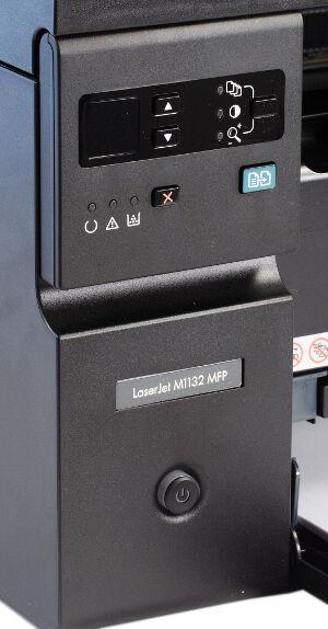 Драйвера для принтера hp pro m1132