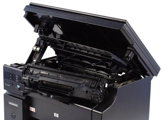HP LaserJet Pro M1132 MFP - Скачать драйвера бесплатно.  Загрузите последние версии драйверов для: Серия...