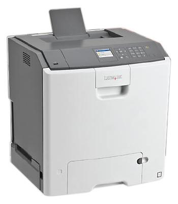 Основные характеристики принтеров