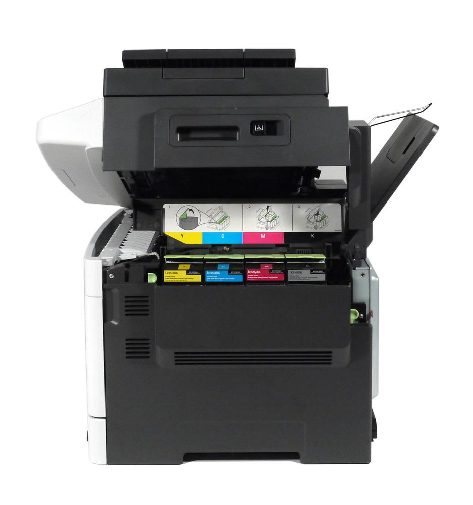 инструкция как пользоваться принтером lexmark x2500