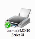 Мониторинг Принтера Программа