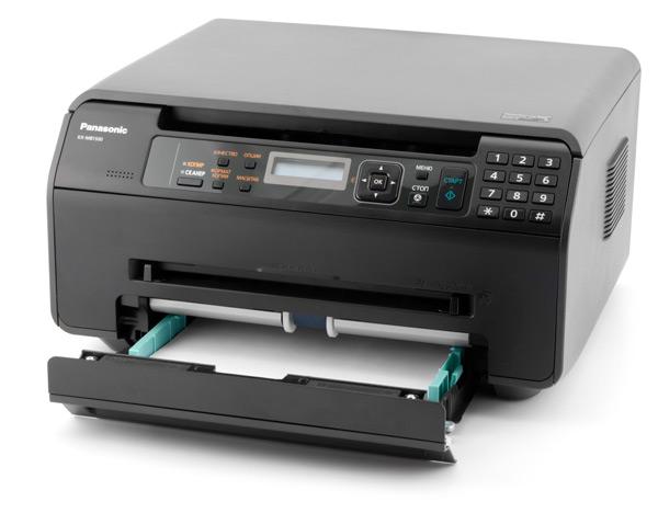Panasonic KX-MB1500: обзор самого компактного МФУ на рынке. Cтатьи, тесты, обзоры