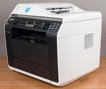 МФУ Panasonic KX-MB2571, внешний вид