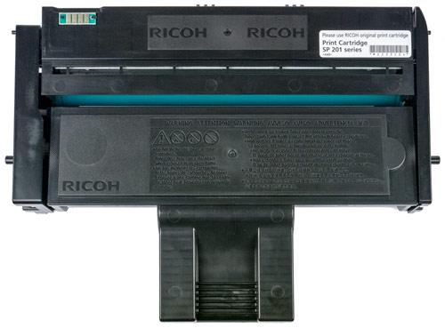 Ricoh SP 220Nw, картридж