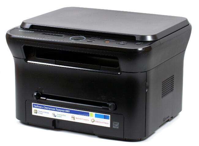 Драйвер на принтер scx 4600