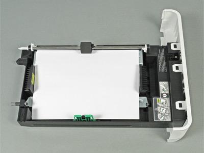 Toshiba e-Studio2505H, кассета подачи бумаги