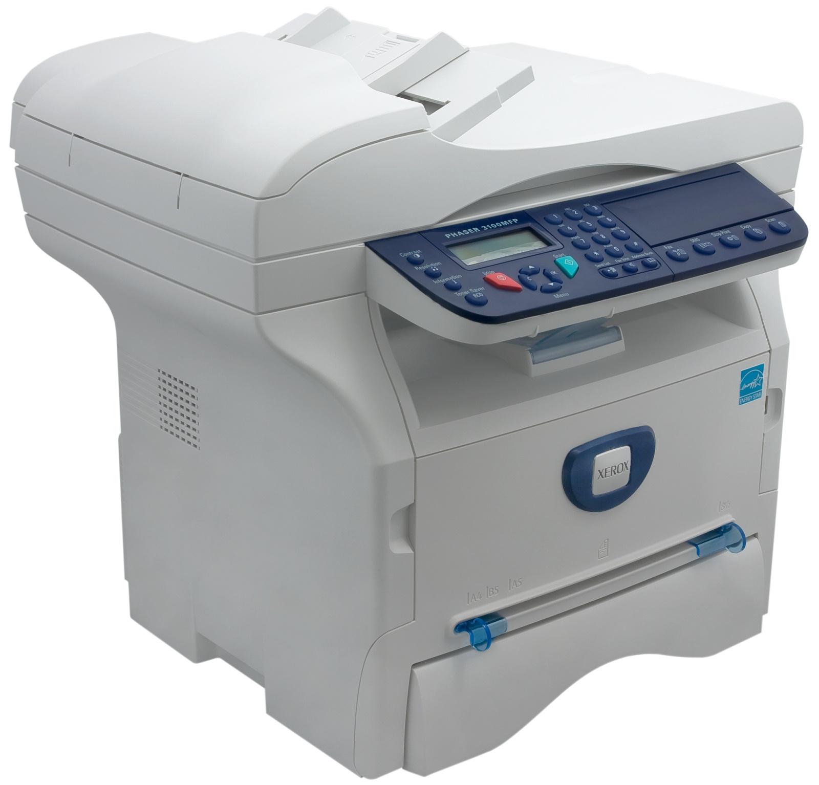 скачать драйвер на принтер xerox 3160 n