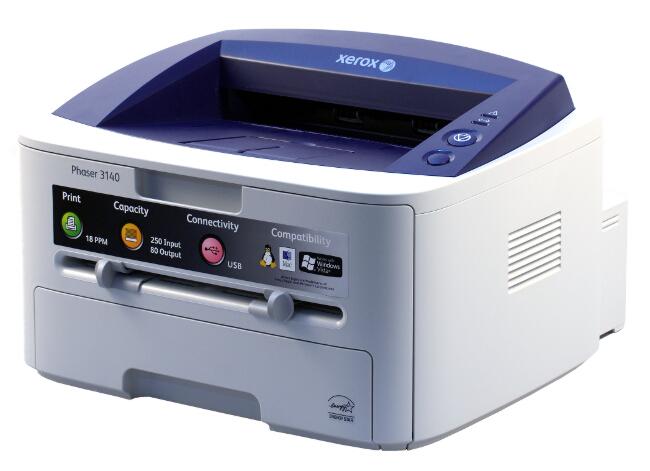 Xerox phaser 3140.