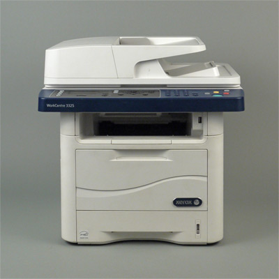 МФУ Xerox WC3325DNI, внешний вид