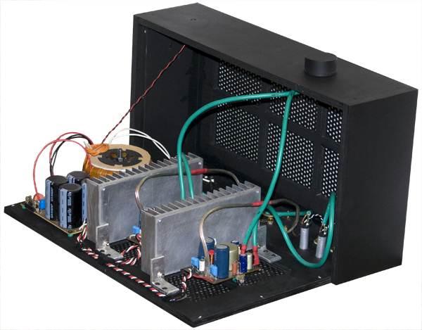 Схема Mosfet на МОП-транзисторах Изображения Lycos, Inc. Схема усилителя на сабвуфер Но нет усилителя нч в чистом...
