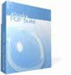 Aloaha PDF Suite Logo