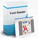 Foxit Reader Logo