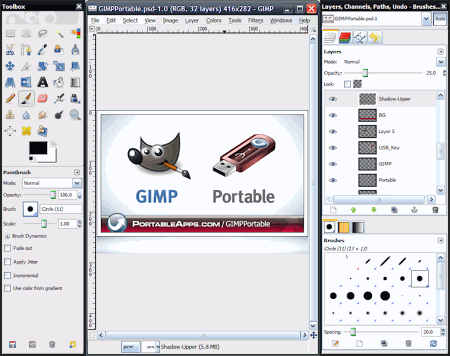 программа графический редактор - фото 11