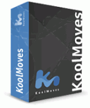 KoolMoves Box-art