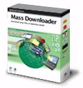 Mass Downloader Box-art
