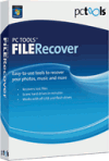 File Recover Box-art