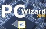 PC Wizard Logo