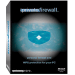 Privatefirewall Box-art