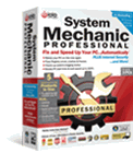 System Mechanic Box-art