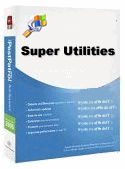 Super Utilities Box-art