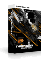 Thaiphoon Burner Box-art
