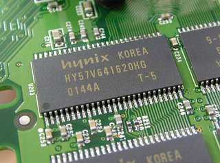 GeForce4 MX420 плата от Creative