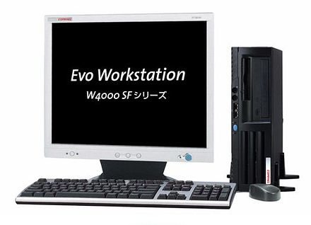 COMPAQ EVO W4000 DRIVERS FOR PC