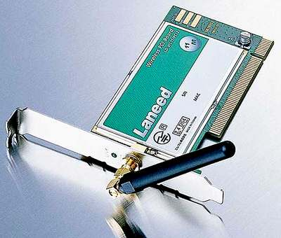LD-WL11/PCI2