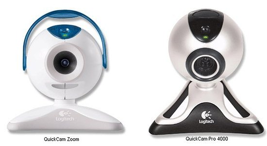 Logitech Webcam Pro 4000 Drivers For Mac
